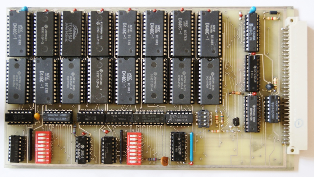 6809 Microtan System